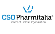 Logo CSP Pharmitalia - Contract Sales Organization